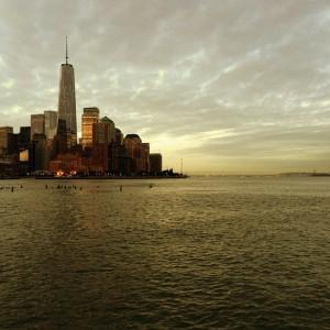 New Dawn. Photo Courtesy of Valeria Vannini.